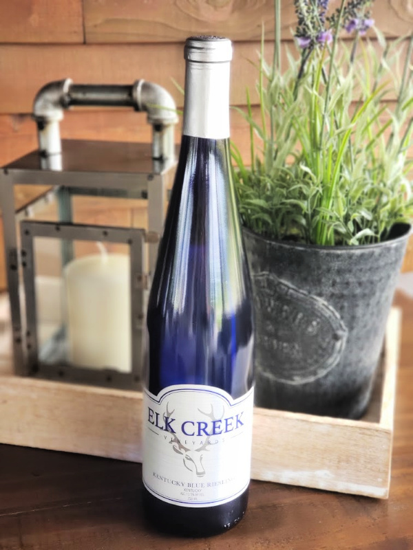 Kentucky Blue Riesling